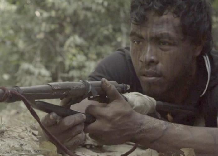 保利诺遭非法伐木工射杀身亡。