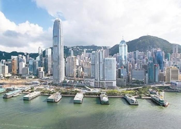香港名列第4。