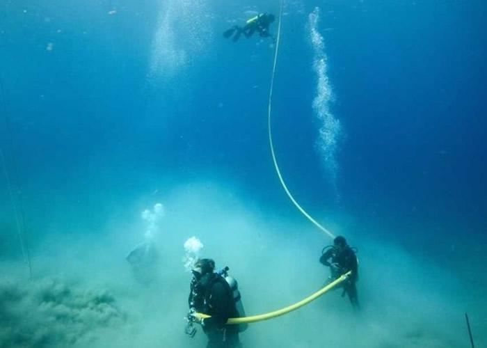 墨西哥在西班牙征服者埃尔南·科尔特斯当年破釜沉舟的地点出土两个16世纪船锚