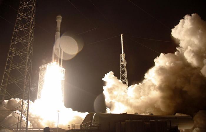 """美国波音""""星际飞机""""首航失败被迫提早返回地球 NASA曝关键原因"""