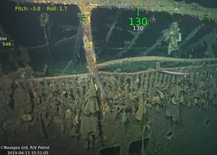 """造成4386人死亡!发现""""亚洲版铁达尼号""""菲律宾大型渡轮""""MV Dona Paz""""号残骸"""