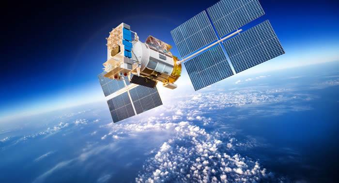"""中国的""""天帆一号""""太阳帆搭载潇湘一号07卫星 成功在轨验证多项关键技术"""
