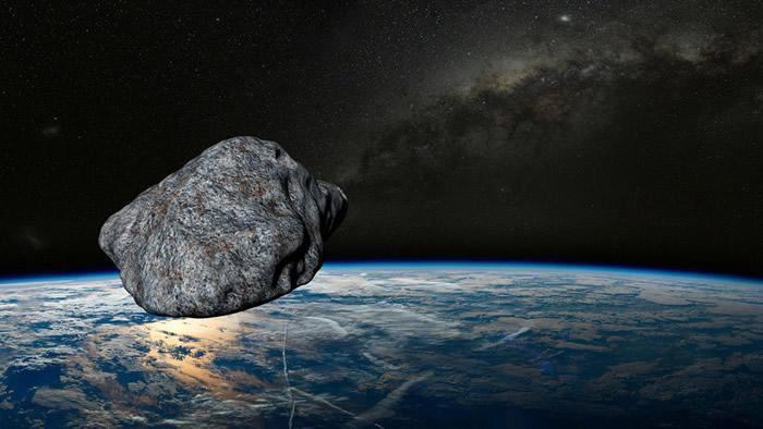 老挝发现直径20公里巨型陨石坑 形成于78万年前的大型小行星撞击