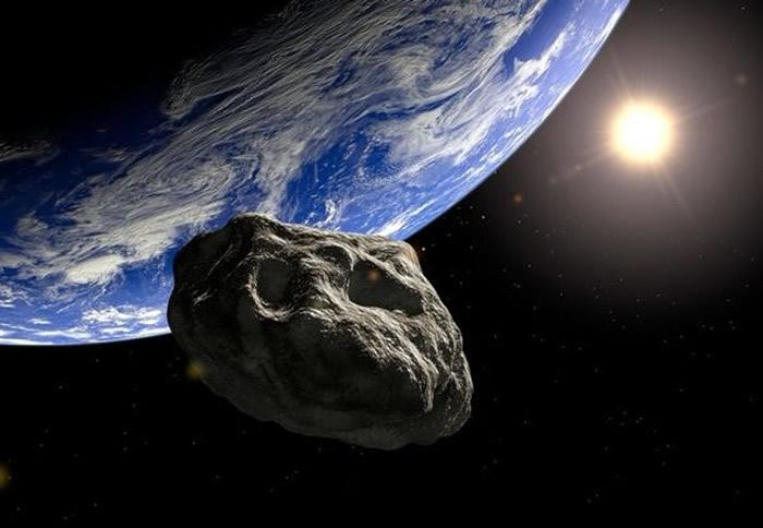 美国太空总署(NASA):12月30日有3颗小行星掠过地球 2019 YR3直径逾76米