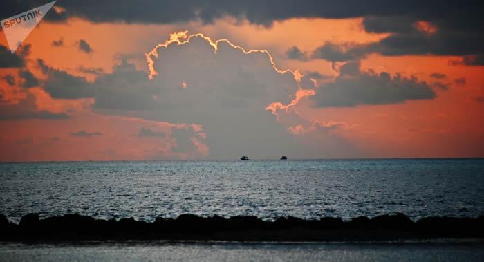 1月5日地球处于近日点 离太阳最近