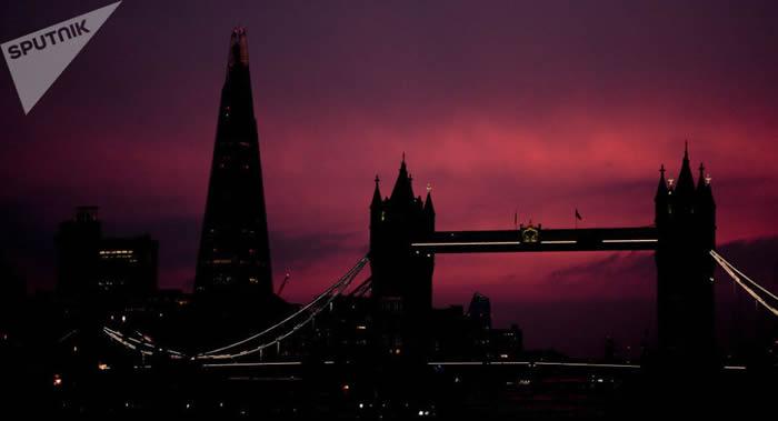 国际咨询公司Resonance Consultancy排出全球年度最宜居城市:英国首都伦敦排名第一