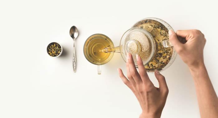 中国实施China-PAR项目:调查表明常喝绿茶对健康非常有益