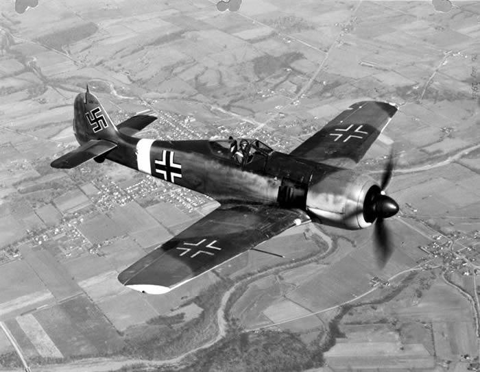 最新研究显示纳粹德国空军本可能可以赢得1940年不列颠之战