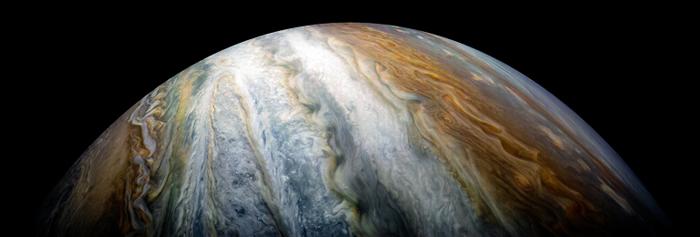 木星并不是地球保护者 这个巨大的气体星球向太阳系内部投掷太空岩石
