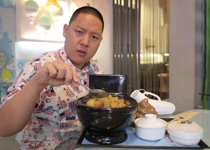 黄颐铭发起#RedefineCRS,望能纠正美国人对中餐的过时观念。