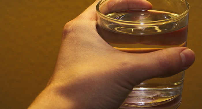 门户网站Focus.de:日本科学家称定时正确饮水将帮助减轻体重