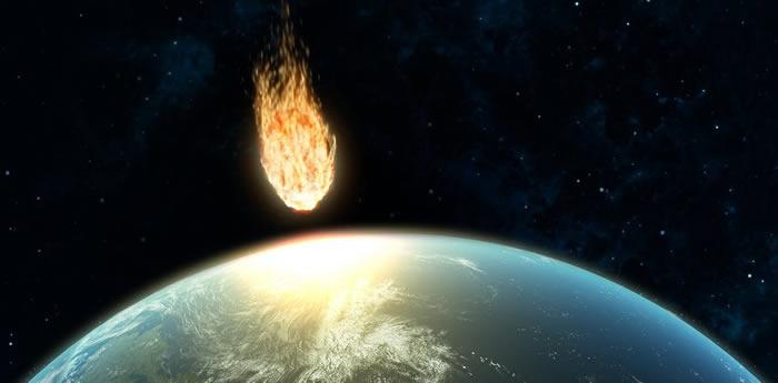 美国耶鲁大学科学家得出结论:陨石撞击地球是恐龙灭绝的唯一原因