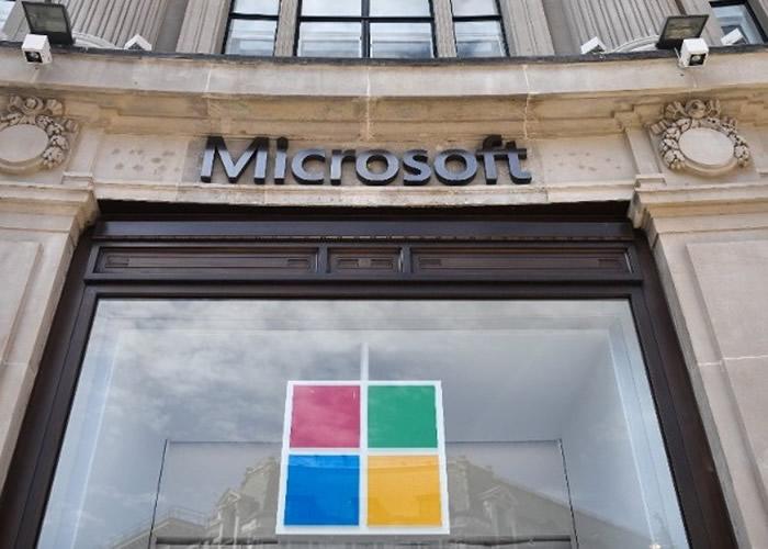 """美国科技公司微软宣布订立雄心勃勃的减排目标 将在2030年实现""""负碳排放"""""""