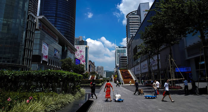 印度政府对中国的海绵城市技术产生兴趣 考虑首先在喀拉拉邦戈奇市采用该技术