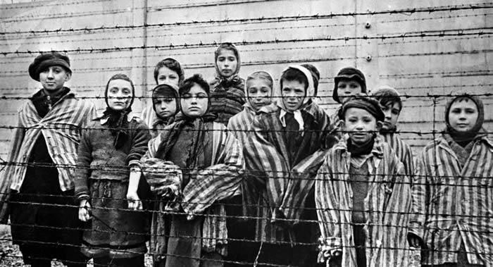 国际大屠杀纪念日:俄罗斯情报机构解密解放波兰境内奥斯维辛集中营的绝无仅有资料