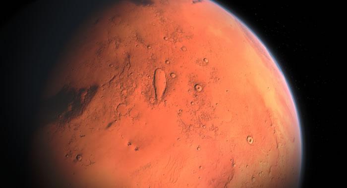 俄罗斯学者确定用于开垦火星的小行星