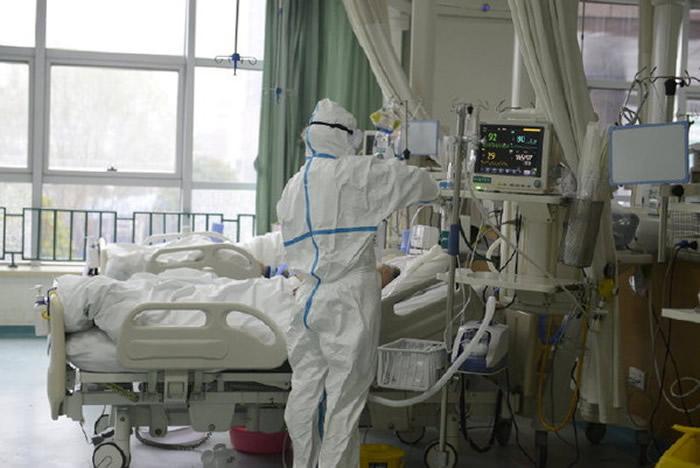 新型冠状病毒!北京市健康委员会证实用抗艾滋病药物治疗武汉肺炎有效