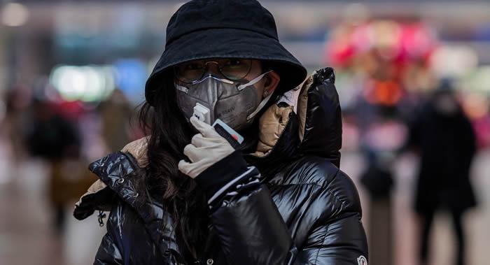 新型冠状病毒(2019-nCoV)引发的肺炎在世界各地的一些最新消息