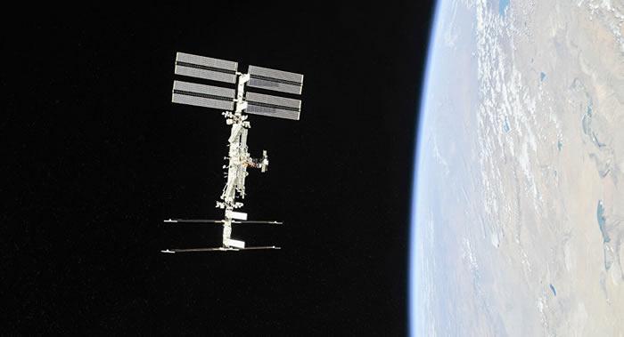 宇航员在国际空间站俄罗斯舱段调查框架下发现131处极易受腐蚀的地方