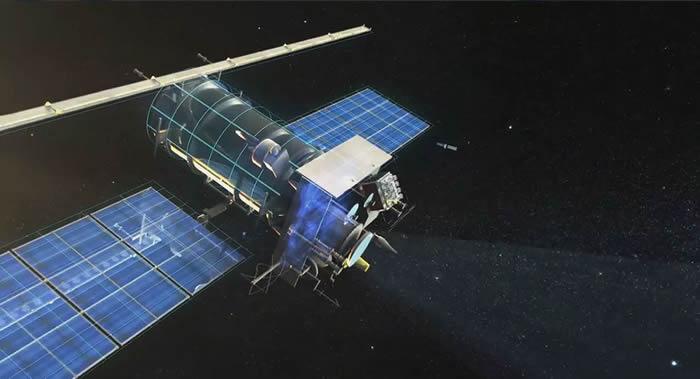 俄罗斯科学院提议向全球用户开放俄罗斯卫星名录