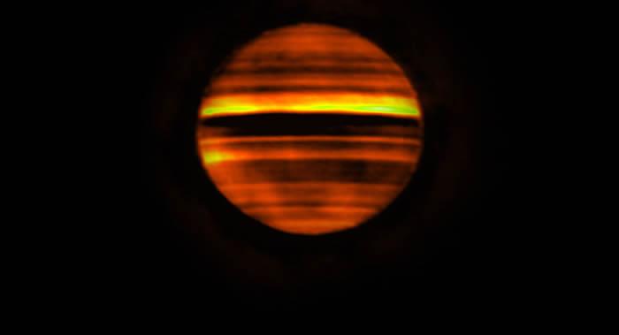 系外行星KELT-9b比许多恒星都热