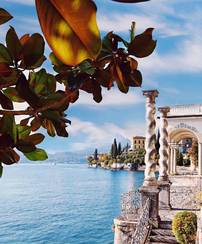 意大利科莫湖(Lago di Como)