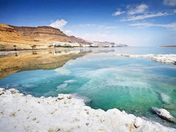 以色列的死海