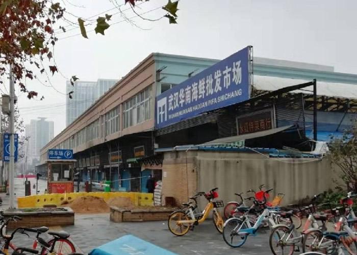 《科学》杂志发表《武汉海鲜市场可能并非新型冠状病毒发源地》