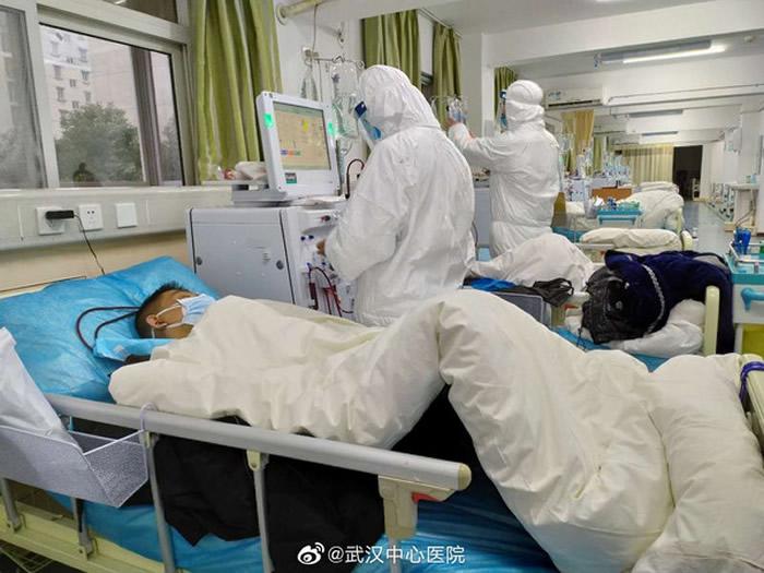 武汉肺炎疫情发现一些无症状感染者 偶尔干咳、乏力会传播