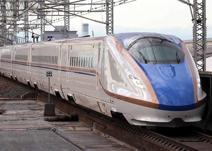 JR西日本将在北陆新干线引入AI技术。