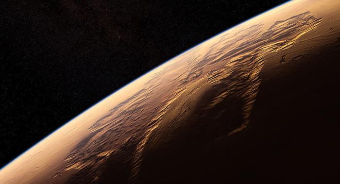火星盖尔撞击坑曾经的河流不仅是咸的 还有对生命非常舒适的酸碱Ph值