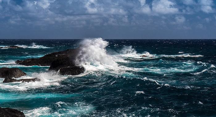美国科学家发现现在洋流的流动速度比起二十年前来要快