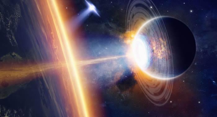 俄罗斯天文学家:寻找地外文明信号的方法不对 难以发现外星人
