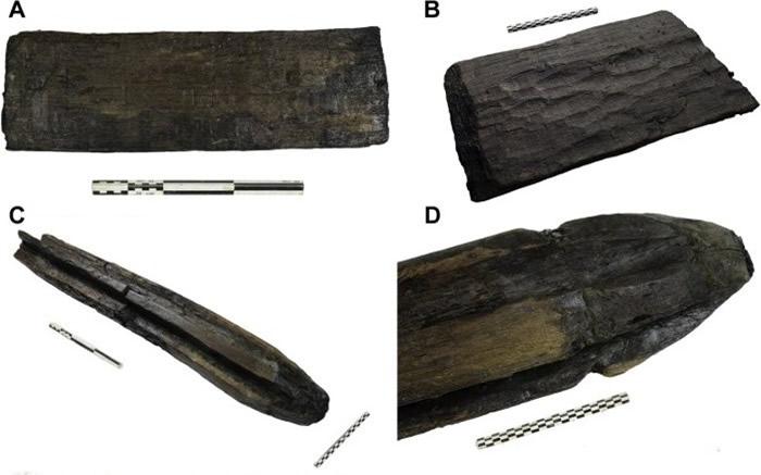 木结构各部分反映新石器时代人类的工艺已相当成熟。