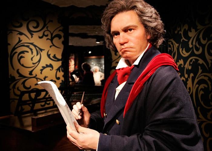 美国音乐学教授:有证据显示贝多芬在临终前3年
