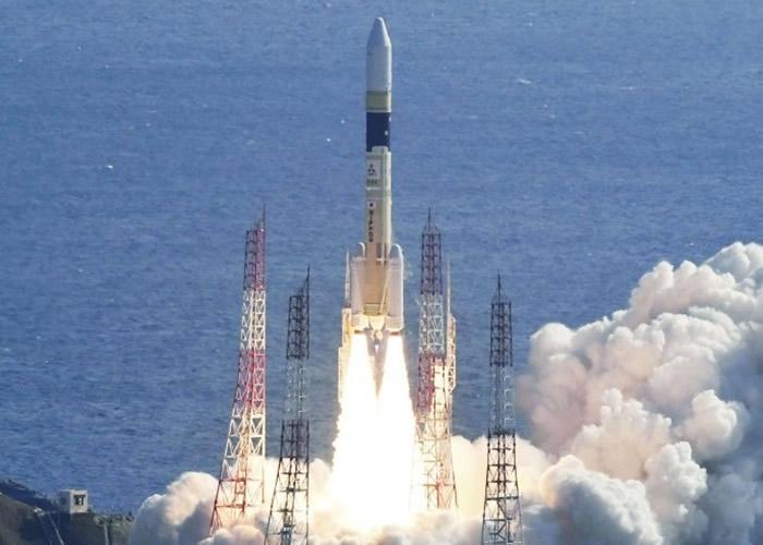 """日本情报收集卫星""""光学7号机""""成功发射 助监测朝鲜动向"""