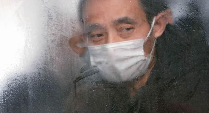 新型冠状病毒感染者中男性比女性多 专家学者对这种现象原因做出了推测