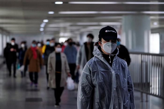世界卫生组织(WHO)顾问Ira Longini估计新冠病毒疫情可能会感染全球2/3人口