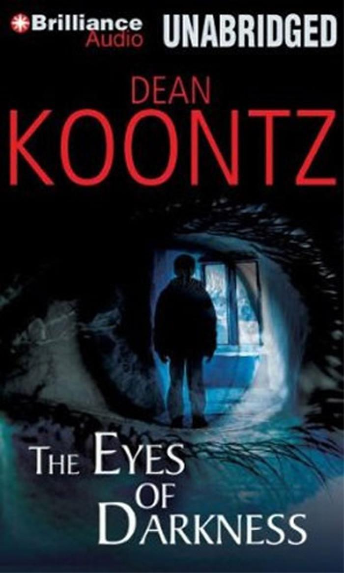 又胡扯!美国1981年出版的Dean Ray Koontz惊悚小说《黑暗之眼》已经提到武汉肺炎?