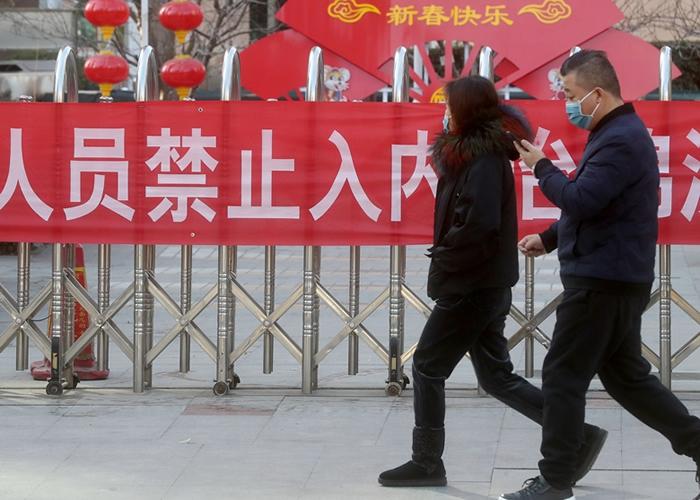 """新冠肺炎:谣言传针对中国人 专家斥冠状病毒不懂得""""种族歧视"""""""