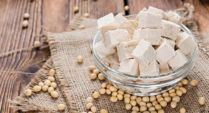 英国学者称食用豆腐有害健康 比吃肉更能促使全球气候变暖?