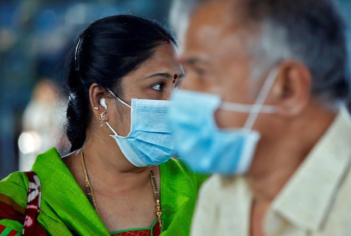 """印度迄今只有3个新冠肺炎确诊案例且已痊愈 印度菜及极端气候成就""""超强免疫力""""?"""