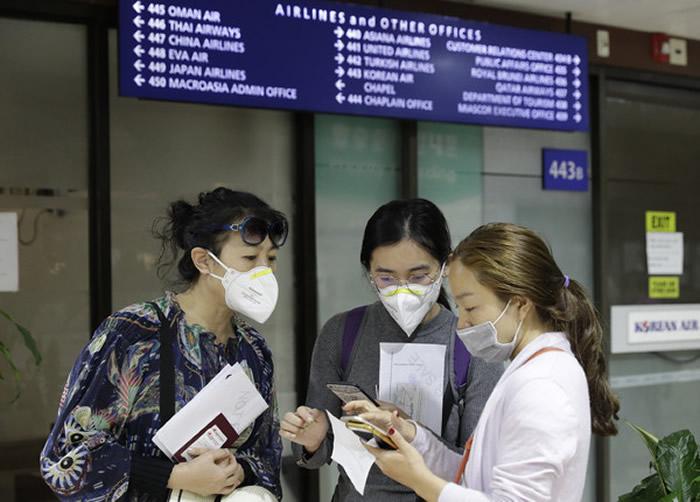 麻省理工学院研究指机场是最大的病毒扩散地 一定要勤洗手