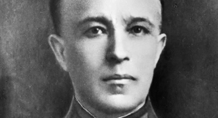 苏联英雄德米特里∙卡尔贝舍夫中将之家庭早在60年代就已向博物馆移交了他的所有物品