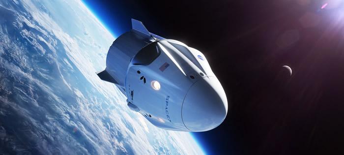 乘坐SpaceX龙飞船的太空游客所受辐射量接近切尔诺贝利核电站事故清理员
