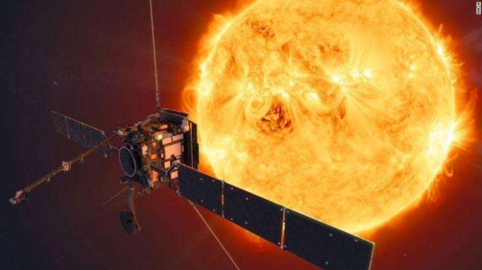 太阳物理学正处于并将在未来至少20年内继续处于黄金时代