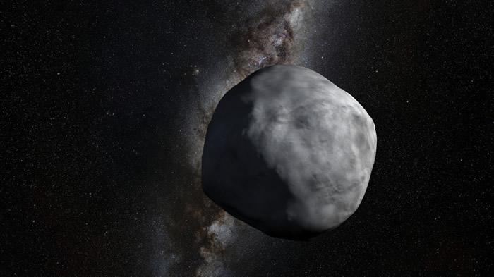 麻省理工学院(MIT)研究人员开发能预测转移将撞向地球的小行星的最佳途径的系统