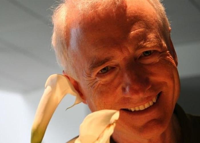 """""""Cut、Copy和Paste""""之父——美国电脑科学家特斯勒Larry Tesler逝世 享年74岁"""