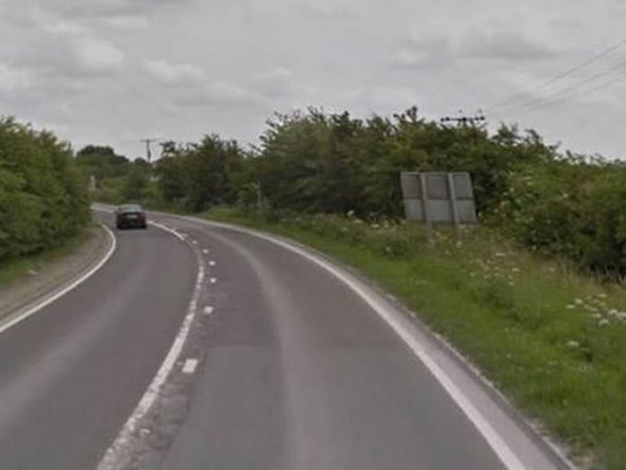 英国北林肯郡亨伯赛德机场附近发现三米高神秘生物