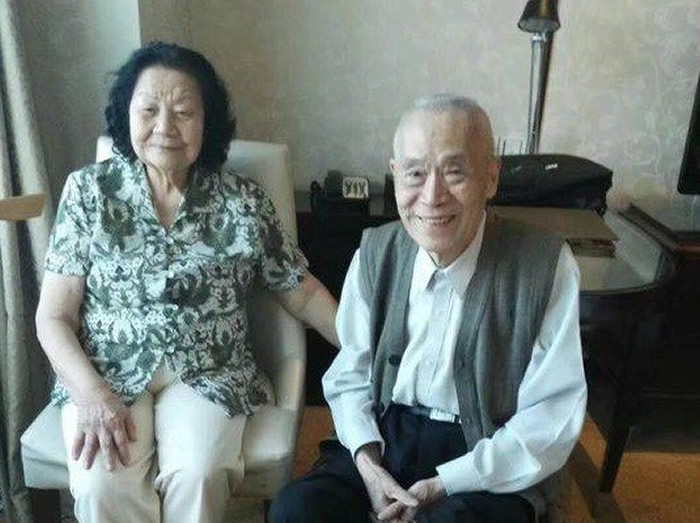 中国98岁天文学泰斗韩天芑染上新冠肺炎 已被医院下病危通知